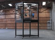 FreeStand Enclosure