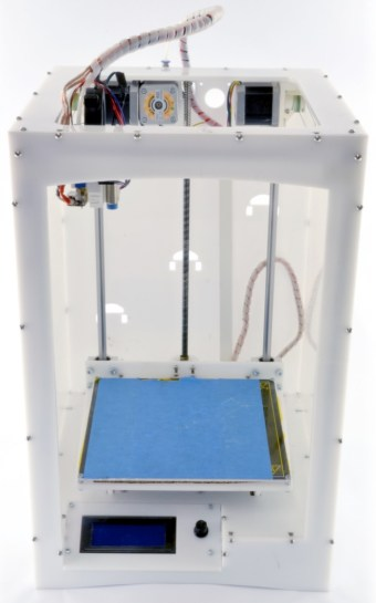 3Dator Kit III
