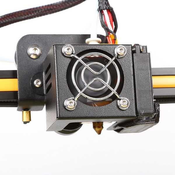 CREALITY CR-10S - 3D tiskalnik
