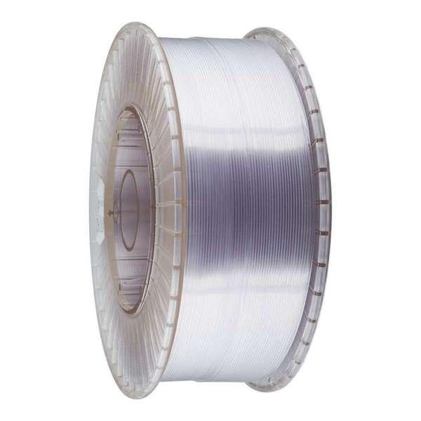EasyPrint PETG filament Clear 2.85mm 3000g