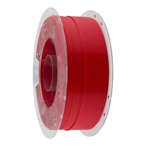 EasyPrint PLA filament Red 1.75mm 1000g