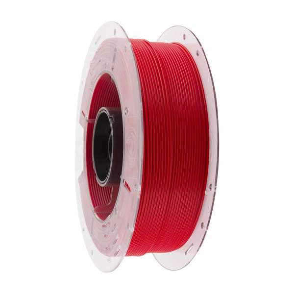 EasyPrint PLA filament Red 1.75mm 500g