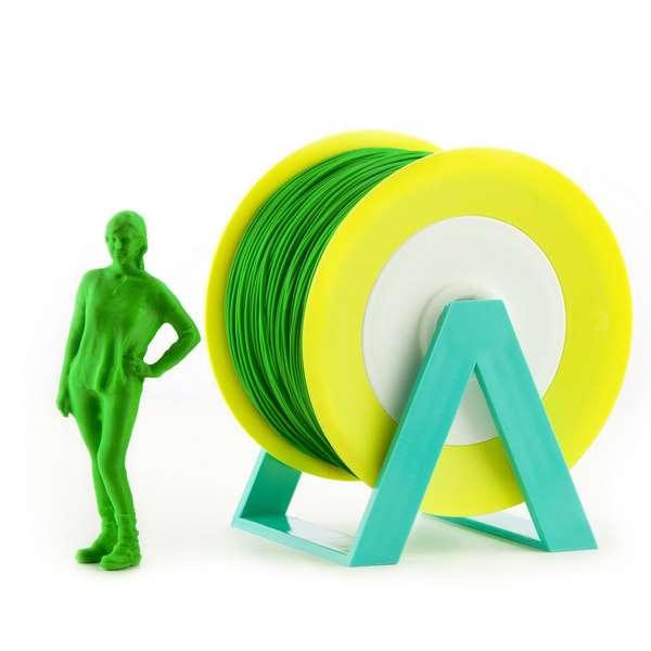 EUMAKERS PLA filament Green 1.75mm 1000g