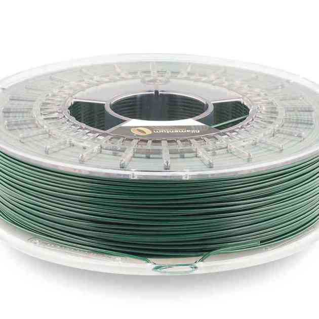 Fillamentum CPE HG100 Army Green 1.75mm 750g