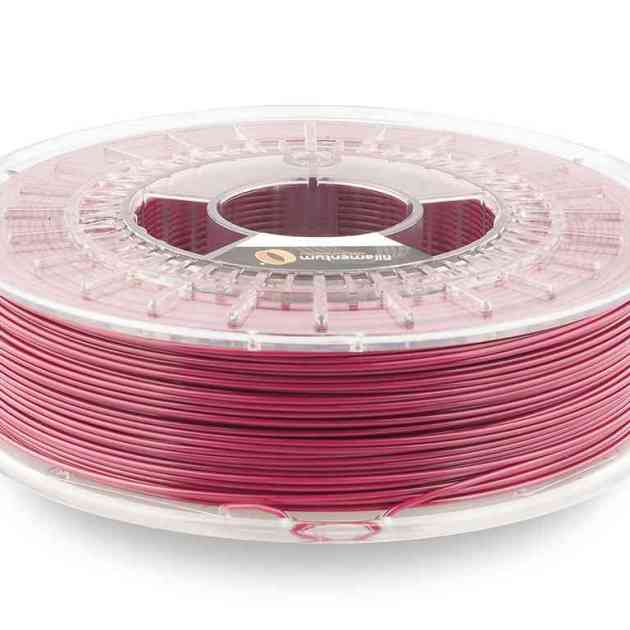 Fillamentum CPE HG100 Flirty Plum 2.85mm 750g