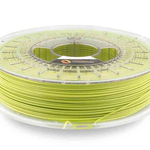 Fillamentum CPE HG100 Pistachio Green2.85mm 750g