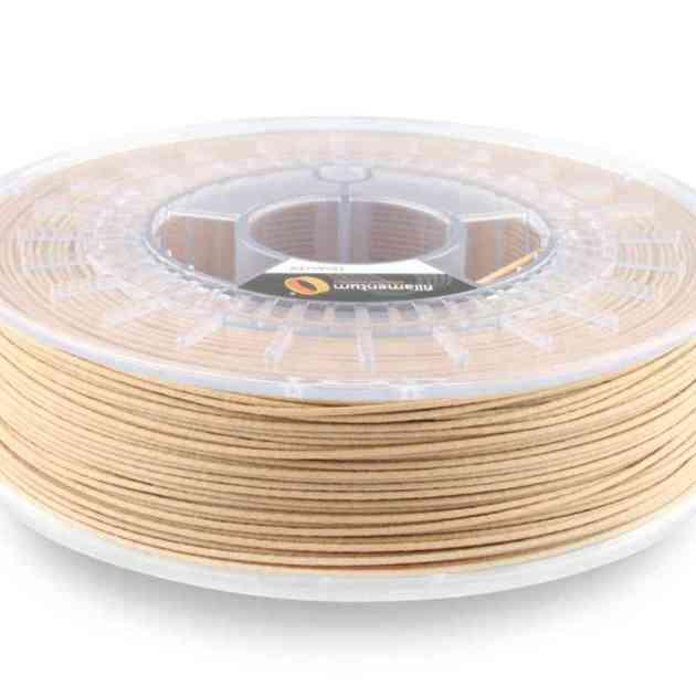 Fillamentum Timberfill Light Wood Tone 2.85mm 750g
