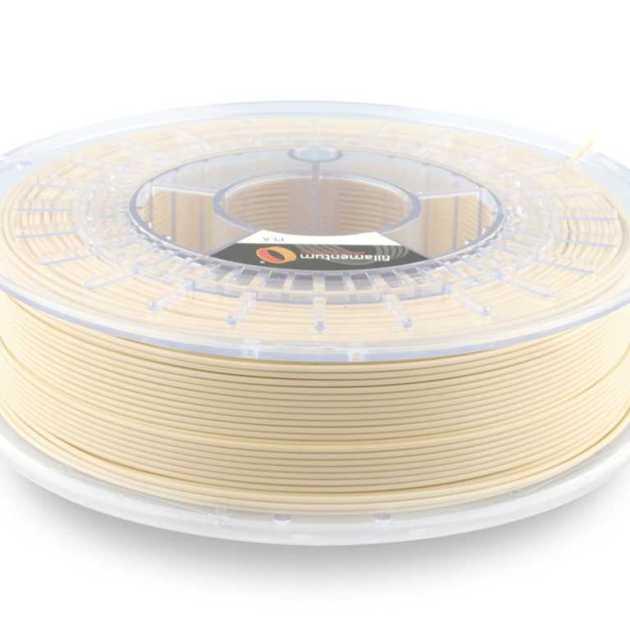 Fillamentum PLA Extrafill Light Ivory 2.85mm 750g