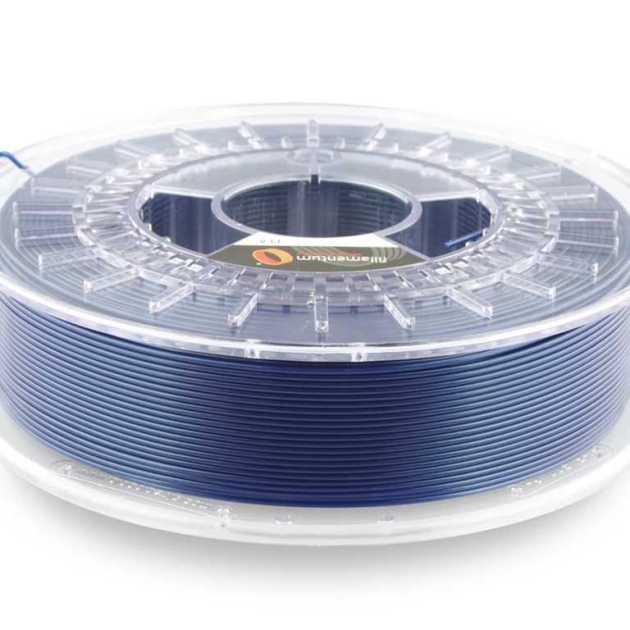 Fillamentum PLA Extrafill Pearl Night Blue 1.75mm 750g