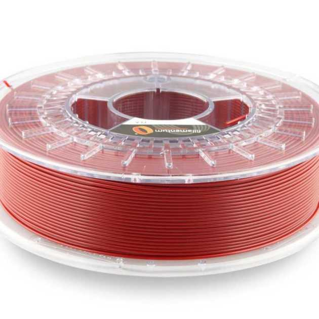 Fillamentum PLA Extrafill Pearl Ruby Red 1.75mm 750g