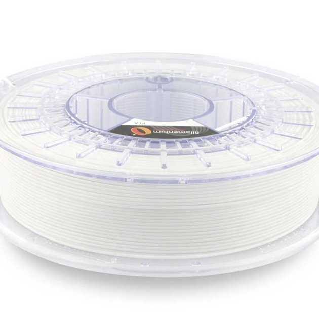 Fillamentum PLA Extrafill Traffic White 1.75mm 750g