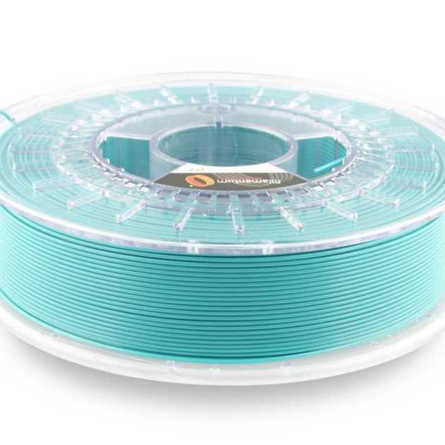 Fillamentum PLA Extrafill Turquoise Blue 1.75mm 750g