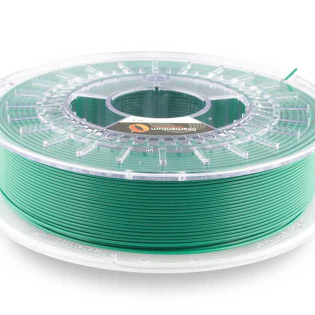 Fillamentum PLA Extrafill Turquoise Green 1.75mm 750g