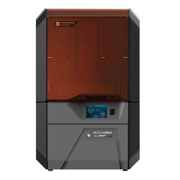 Flashforge Hunter - 3D tiskalnik
