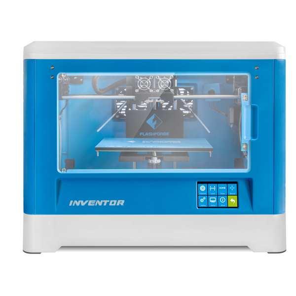 Flashforge Inventor - 3D tiskalnik