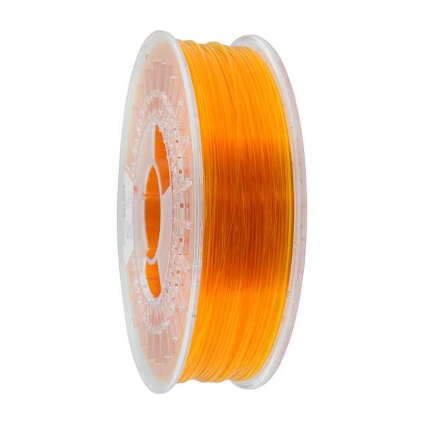 PrimaSelect PETG filament Transparent Yellow 1.75mm 750g