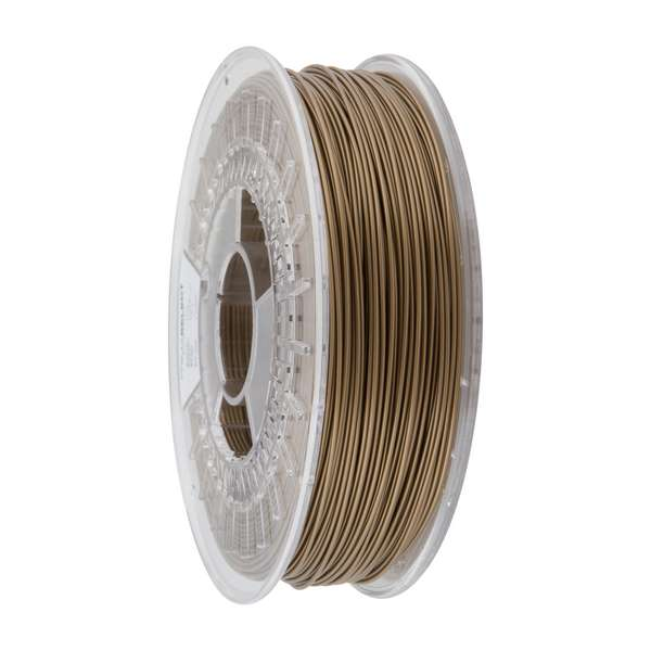 PrimaSelect PETG filament Solid Bronze 2.85mm 750g