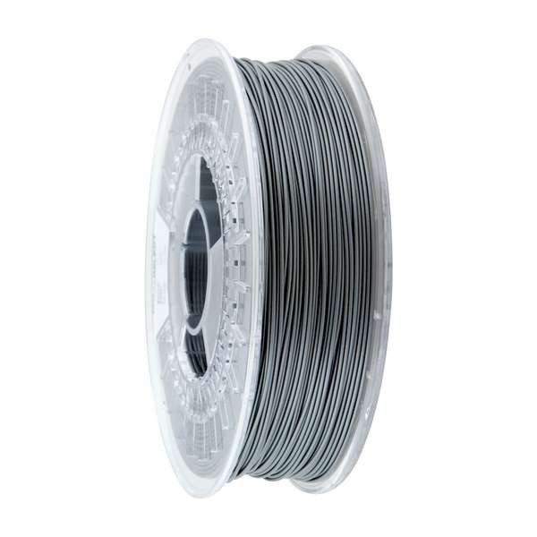 PrimaSelect PLA PRO filament Silver 1.75mm 750g