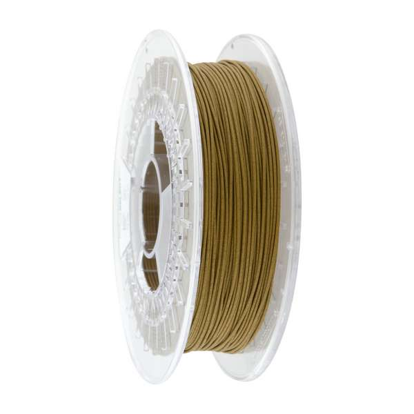PrimaSelect WOOD filament Green 1.75mm 500g