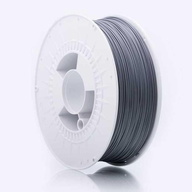 Ecoline PLA filament Common Grey 1000g 1.75mm