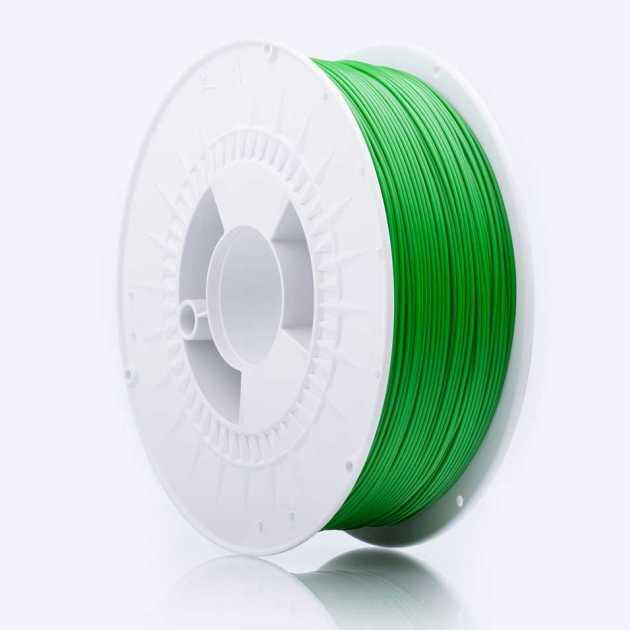 Ecoline PLA filament Green Apple 1000g 1.75mm
