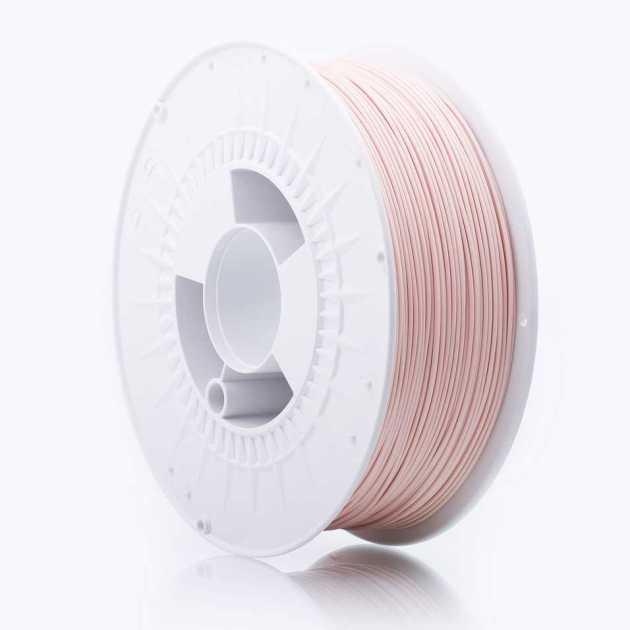 Ecoline PLA filament Pastel Pink 1000g 1.75mm