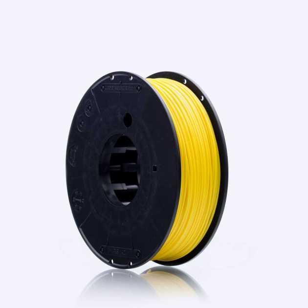 Ecoline PLA filament Lemon Drop 250g 1.75mm