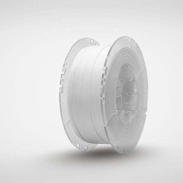 E-HT PLA filament Polar White 1.75mm 200g