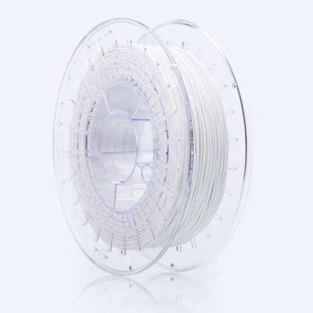 FLEX 20D filament White 1.75mm 450g