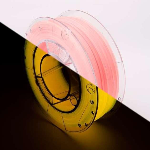 SmartFit PLA filament Gleaming Pink 1.75mm 200g