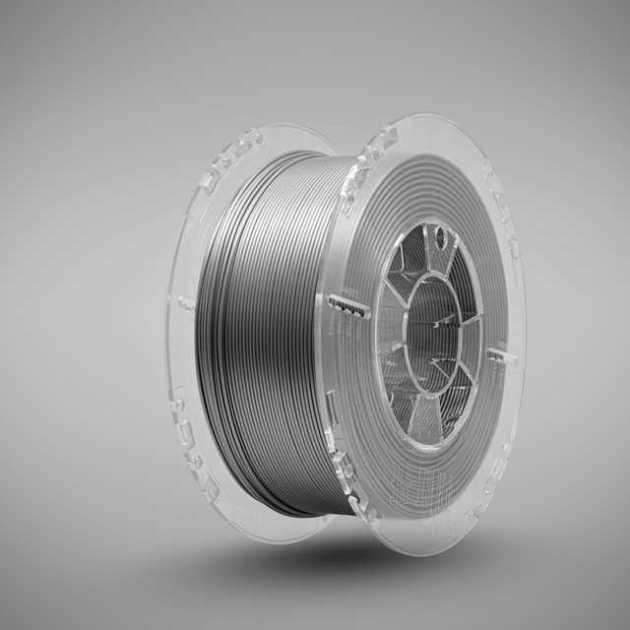 Swift PETG filament Aluminium 1.75mm 1000g