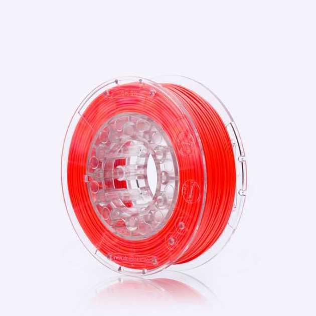 Swift PETG filament Neon Red 1.75mm 250g