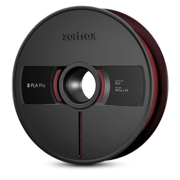 Zortrax Z-PLA Pro filament Brick 800g