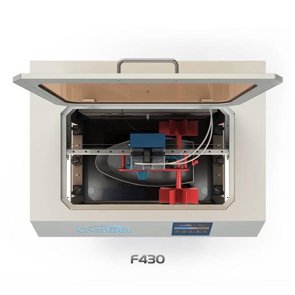 CREATBOT F430 - 420°C - 3D tiskalnik