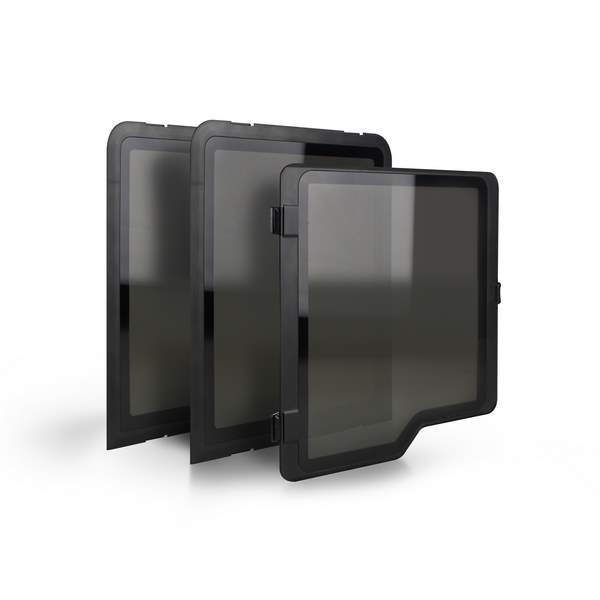 Zortrax M200 | M200 Plus - Side Covers