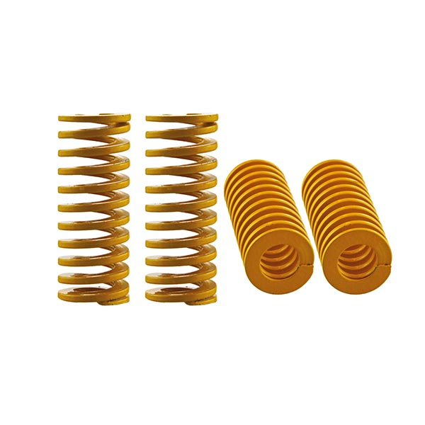 Bed Springs - 4-pack - Artillery Sidewinder X1