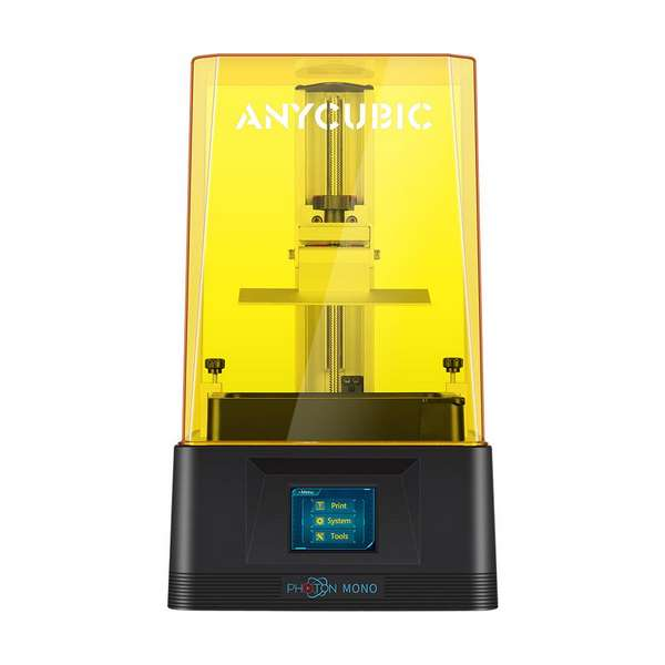 Anycubic Photon Mono - LCD