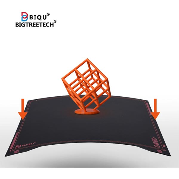 BIQU 3D B1 Flexible Build Surface Plate