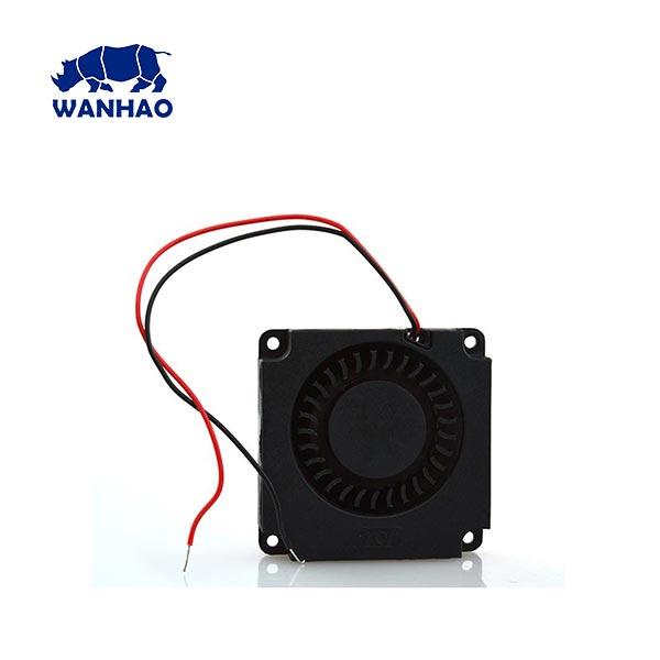 Wanhao D12 Turbo Fan 24V | 4010 dolžina kabla 120mm