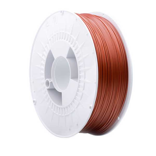 3Dshark PLA filament Copper 1000g 1.75mm