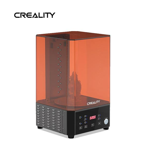 CREALITY UW-01 - WASHING | CURING MACHINE