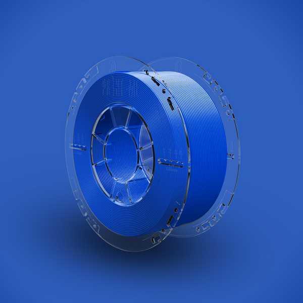 3Dshark PETG filament Blue Lagoon 1000g 1.75mm