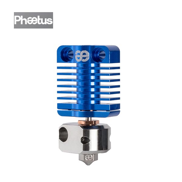 Phaetus Dragonfly Hot-End BMS