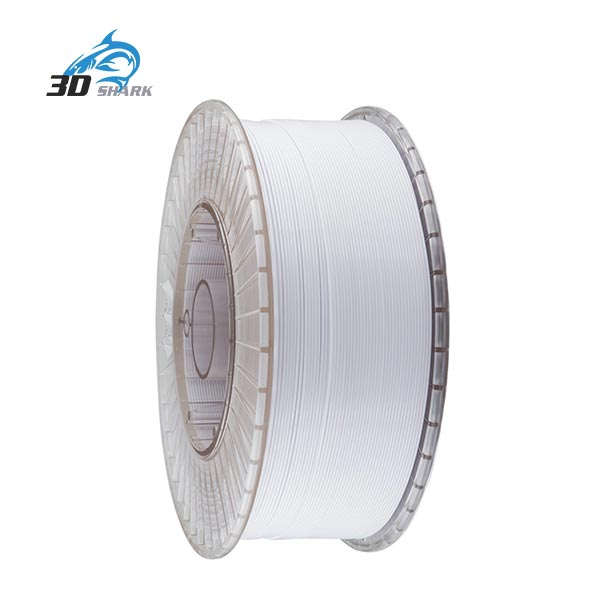 3DSHARK PLA filament White 2500g 1.75mm