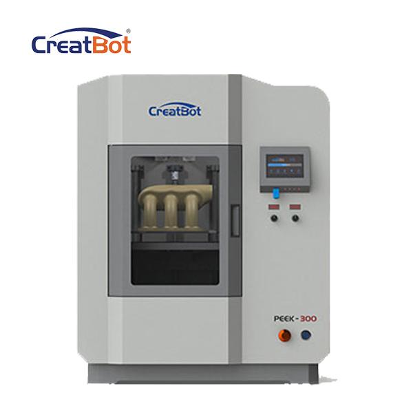 CREATBOT PEEK-300 - Industrijski 3D tiskalnik