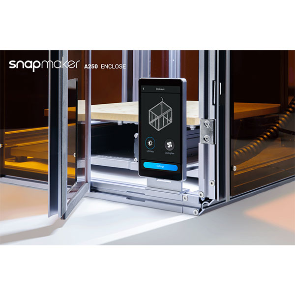 Snapmaker 2.0 A250 3in1 - Ohišje