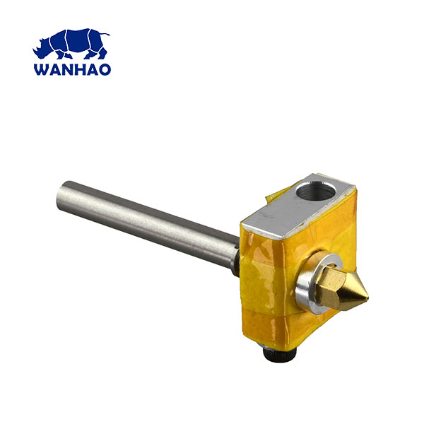 Wanhao D12 Hot-End Assembly V2