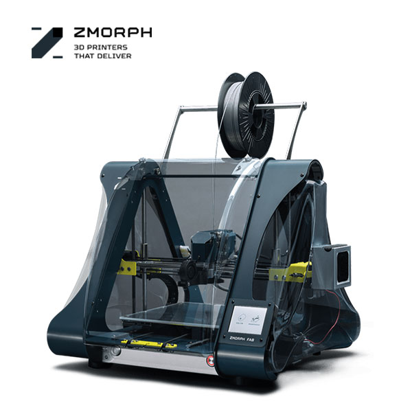 ZMorph FAB All In One - 3D tiskalnik