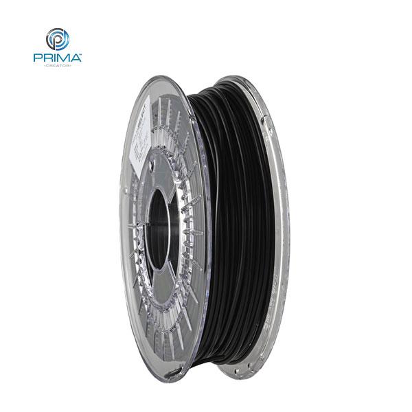 NylonPower PA6 | PA66 filament Black 1.75mm 500g