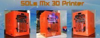 Máy in 3D SDLs MX SMALL